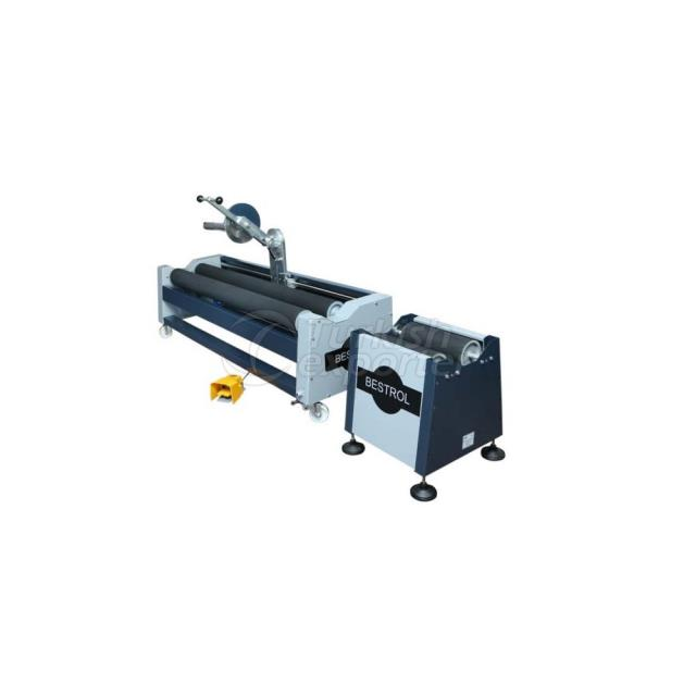 Bestrol 5000 Vinyl Cutting Machine
