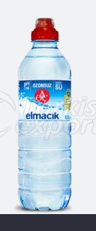 مياه طبيعية 0،50 لتر