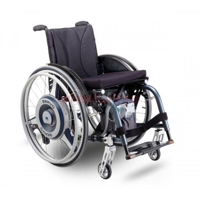 Wheelchairs SERVO
