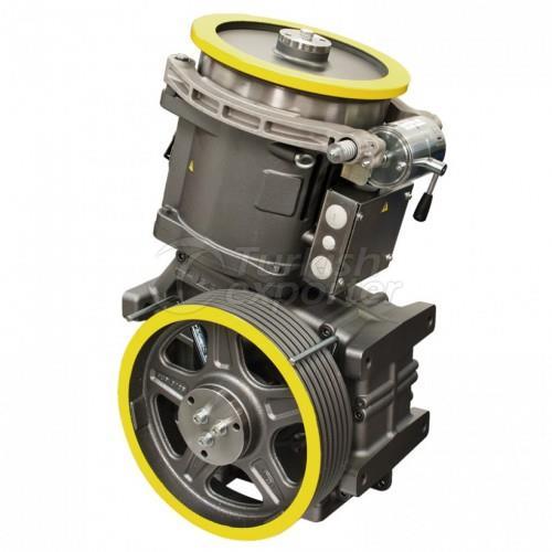 Elevator Machine Engine Sicor05