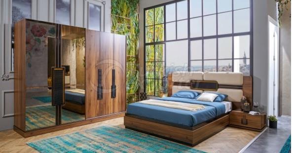 Sahra Bedroom