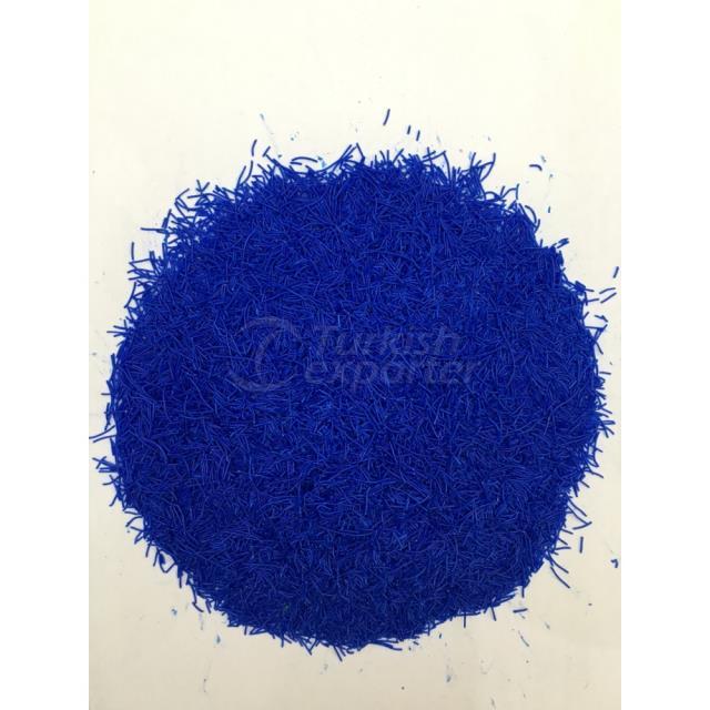Mavi Granül