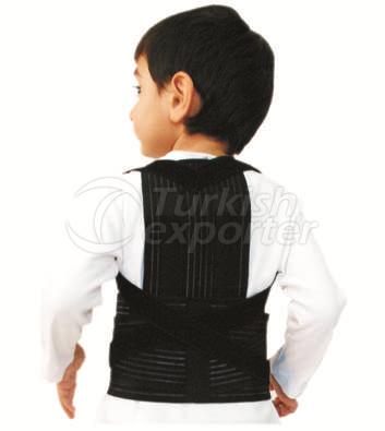 Pediatric Posture Corset ARC1161