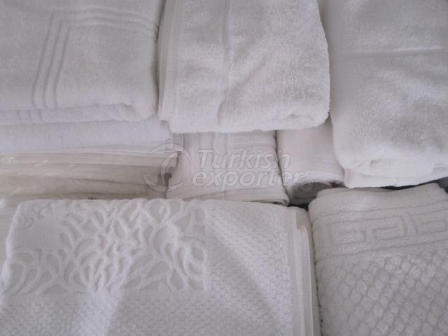 HOTEL TOWELS BATH AND HAND