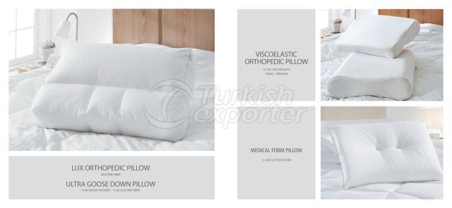 Orthopedic Viscoelastic Medical Pillows