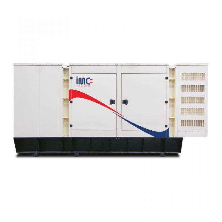 Diesel Engine Generators IMC-P2250