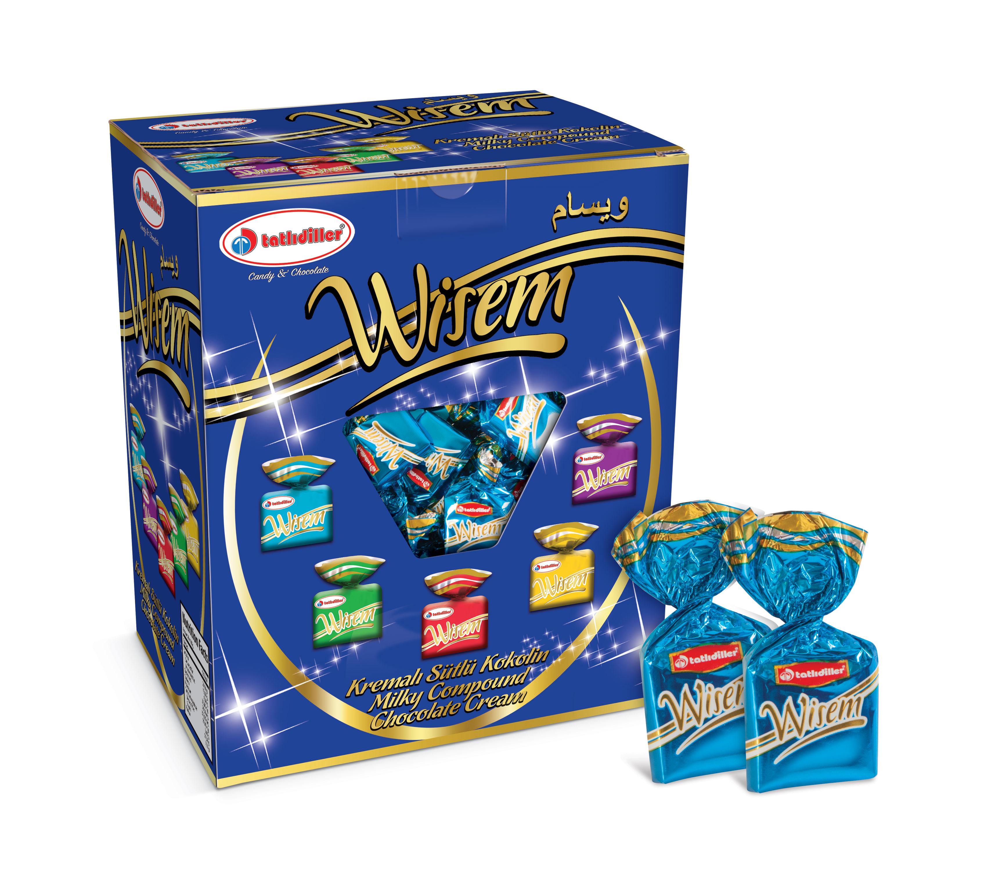 Wisem Single Twist Box