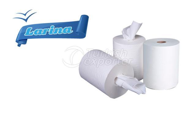 Center-Pull Towel Larina