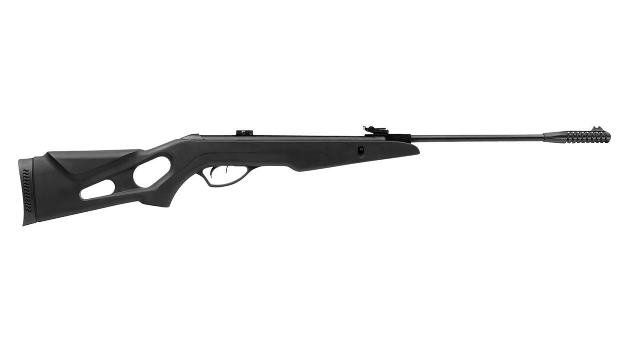 Peças de plástico - Armação de rifle de ar 1