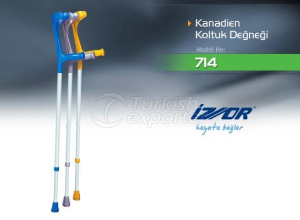 Kanedian Crutches