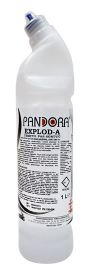 Pandora Nano Explod A - Dissolvant de rouille