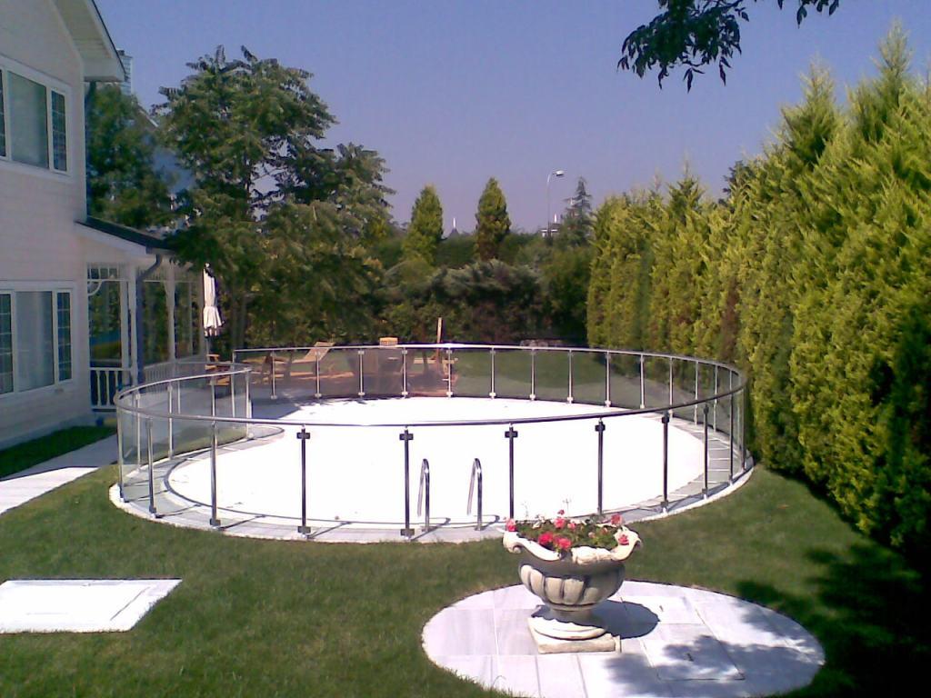 Havuz Kapama