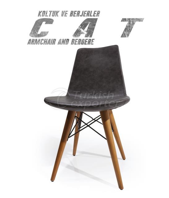 Sandalye Cat