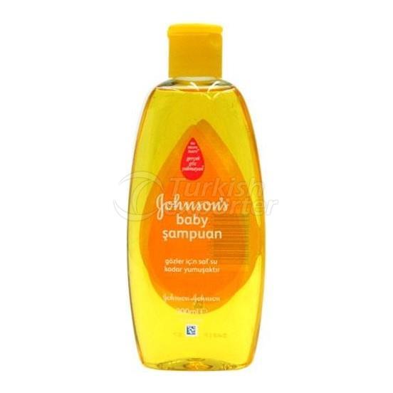 Johnson's Baby shampooing 200 ml