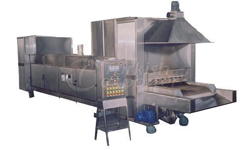 Sis Kebab Machine