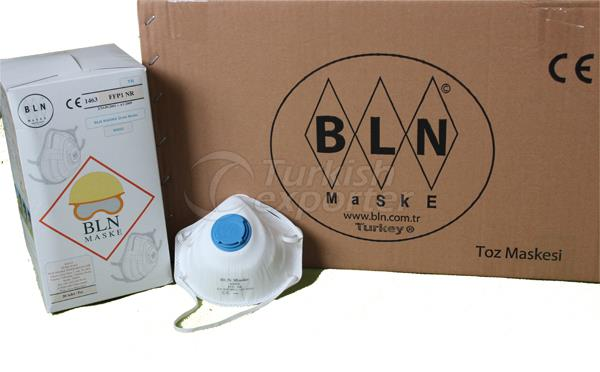 Cup Type, Dust Mask FFP1 NR