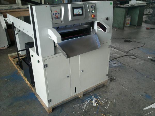 Fiber Cutting Machine 60 FC-PLS