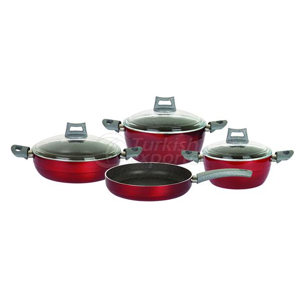 Cookware Lilyum