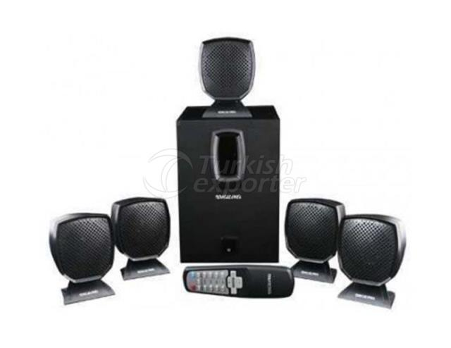 Home Theatre DGH-307