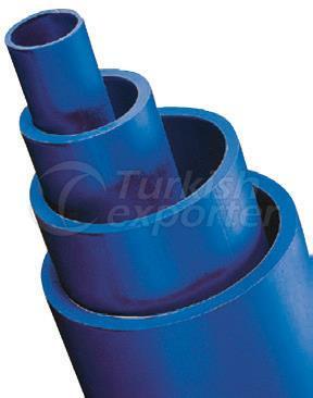 Polyethylene Pipes (PE 100 & PE 32)