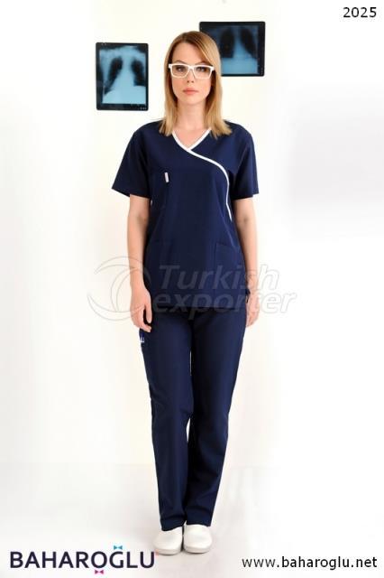 Medical Uniforms 2025
