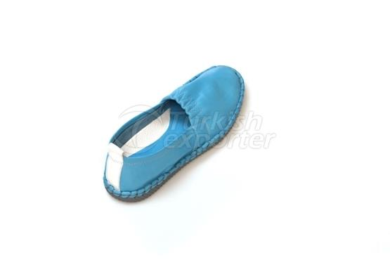 الأحذية فلات