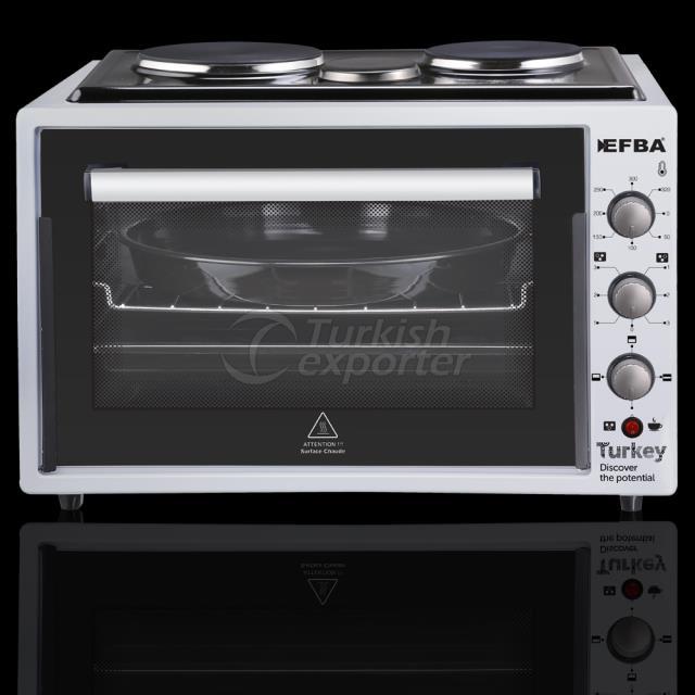 Oven EFBA-7006