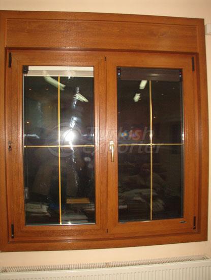 PVC Door and Window