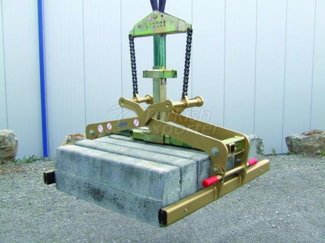 Mechanical Clamps - Manhole and Pipe Installation