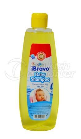 Bebe Şampuanı Boni Bravo
