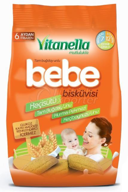 Бисквит Vitanella