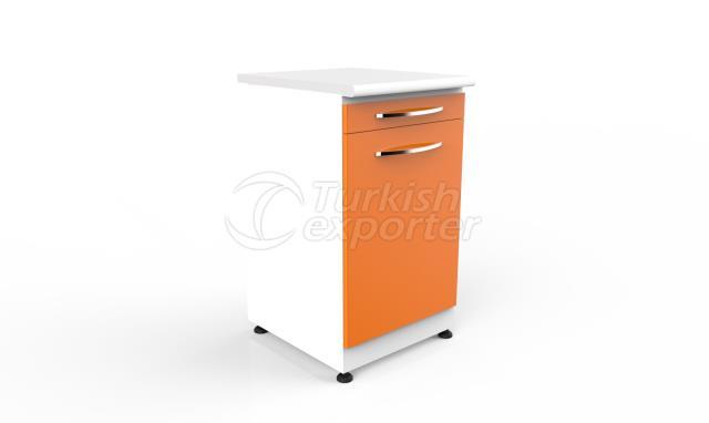 Шкаф для клиники -LC08