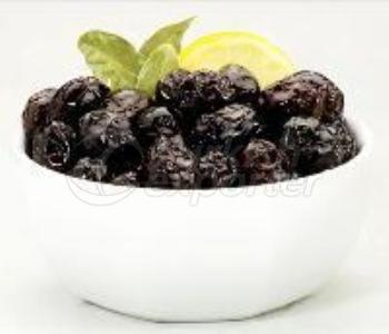 Olive Pequeno Tamanho Gemlik