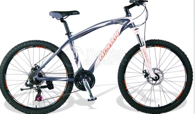 XTY 5400 Bicycle