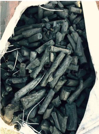 Cuban Charcoal Marabou