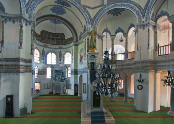 Mosque Carpets-Polypropylene For Mosque