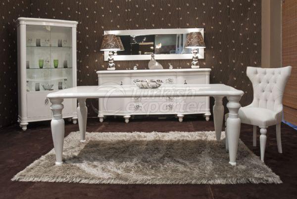 Мебель для гостинной. Necalli