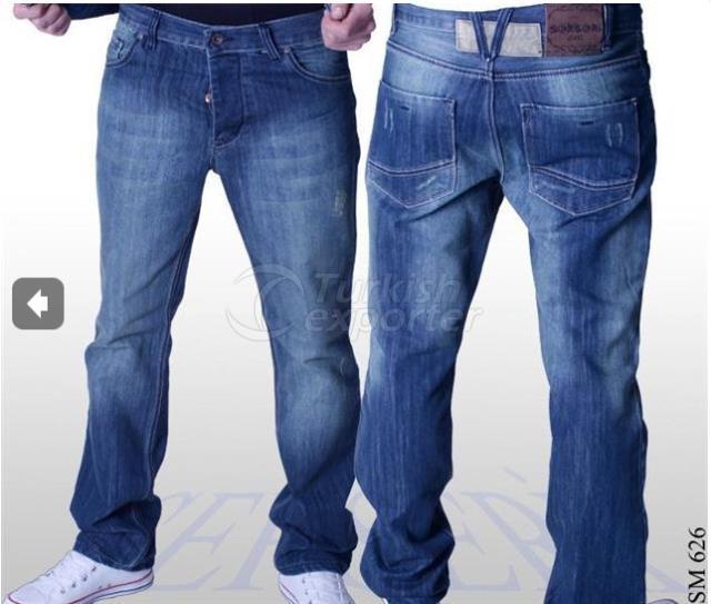 Jeans SM626