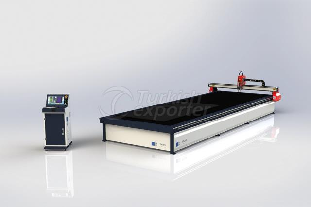 EFP-2161 CNC Plasma Cutting Machine