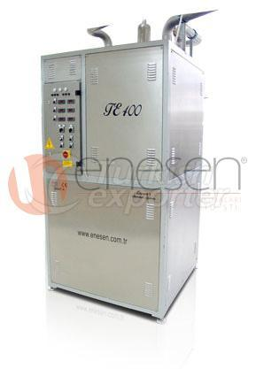 оборудование для температурной обработкиTE 400-2000