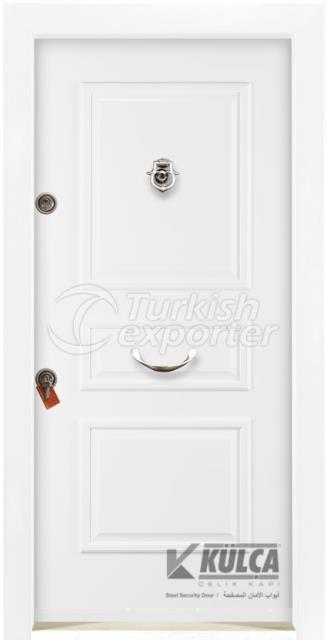 E-8013 (панельная стальная дверь)