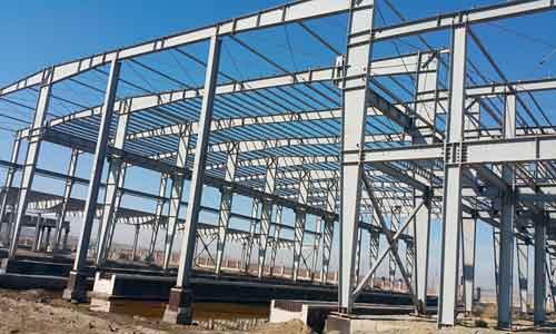 Steel Stairs and Steps – Bridges