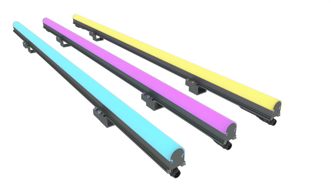 LinearLine RGB