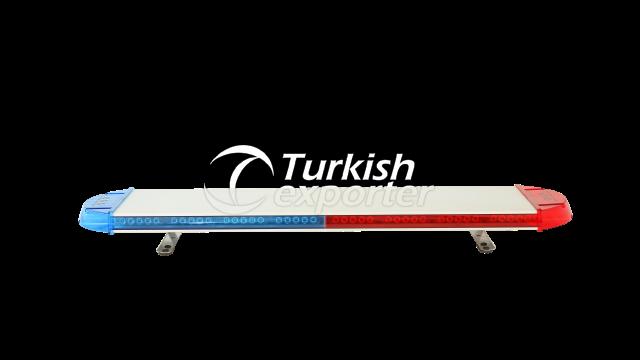 T Model Lightbars
