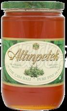 Filter Pine Honey