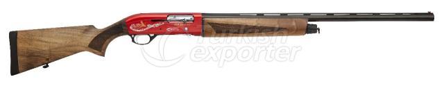 Pistol-Shotgun-Sporting Rifle