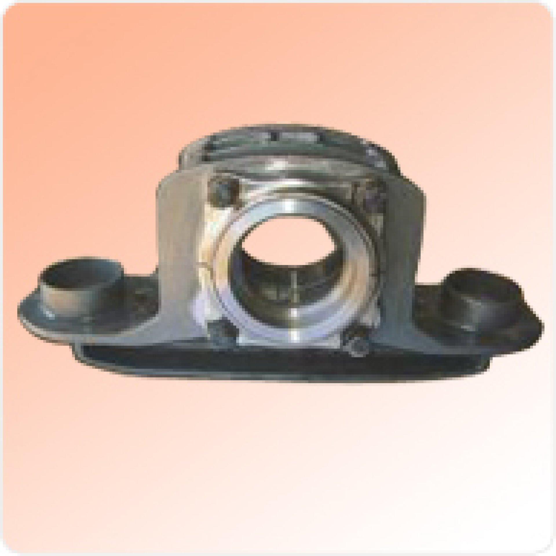 Axle bearing box