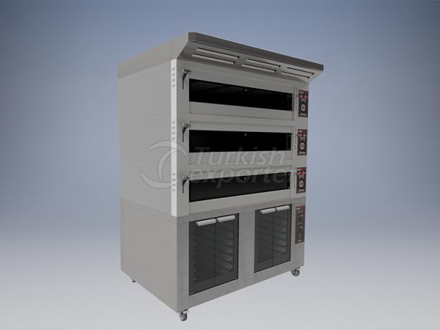 Marina Series Multipurpose Ovens