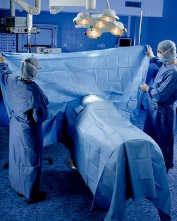 Tek Kullanımlık Cerrahi Bez