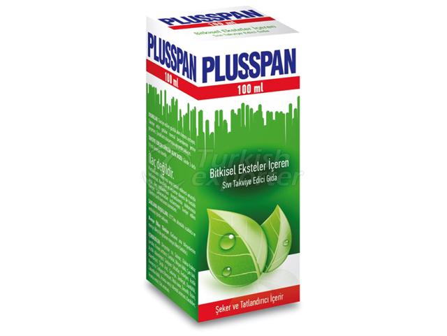 Plusspan